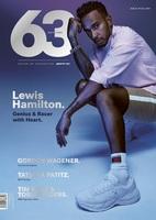 "DESIGNREISEN ist exklusiver Travelpartner vom ""63Magazine"""