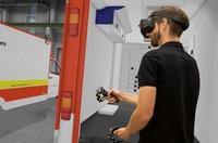 showimage Mit Virtual Reality schneller und besser ausbilden - erste Praxis-Anwendungen starten