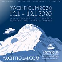 YACHTICUM 2020 wieder ein Eventhighlight