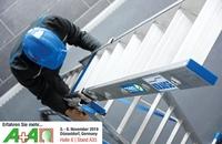 KRAUSE stellt Produktneuheiten auf der Arbeitsschutzmesse A+A vor