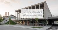 Premiere: Lino GmbH auf dem MB CAD 3DExperience Day 2019