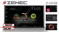 Smart Infotainer: ZENEC Z-N328 convinces testers