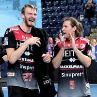 Handball: HC Erlangen feiert dritten Sieg in Serie