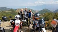 showimage Albanien Spendentour der Motorrad-Ecke