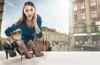 showimage Grosse Schuhe für Damen von sportlich bis elegant bei schuhplus