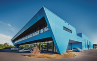 Iconic Award 2019 für innovative Architektur geht an Veigel Automotive
