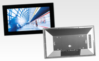 Compact TFT Display Modules for the Internet of Things