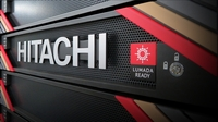 Hitachi Vantara definiert Enterprise Storage neu