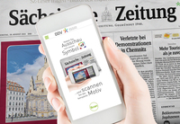 DDV Mediengruppe optimiert Augmented-Reality-App mit PAPER.plus
