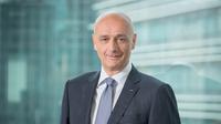 Edoardo Podestá rückt an die Spitze von DACHSER Air & Sea Logistics