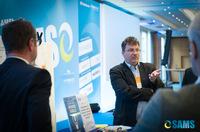 SAMS 2020 - Strategisches Software Asset Management in Zeiten von XaaS - Europas größter SAM Jahreskongress geht in die 9. Runde!