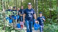 """Ein Zeichen für sauberes Trinkwasser: GF Piping Systems Deutschland veranstaltet """"Walk for Water"""""""
