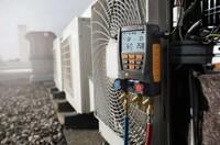 TÜV zertifizierte Seminare für die Klima- und Kältetechnik