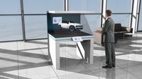 #DIWODO19 - Interaktive und personalisierte 3D-Hologramme