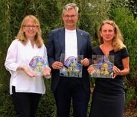 """Regionaler Mittelstandswettbewerb """"Ludwig"""" startet mit BTHVN2020 in die 8. Runde"""