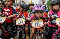 2019 Strider Cup World Championship®: Die Biker von Morgen messen sich bei Kinderlaufrad-WM