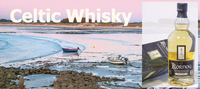 Celtic Whisky - unverwechselbar & international prämiert