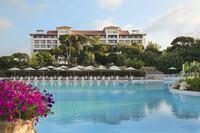 Last Minute Herbsturlaub im ELA Quality Resort Belek