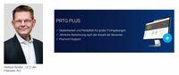 Paessler launcht PRTG PLUS und erfüllt Anforderungen großer Unternehmen