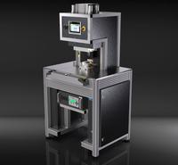 Dichte Metall-Vergüsse im Low Pressure Moulding durch integrierte induktive Reaktivierung