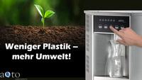 Leitungswasserspender – nachhaltig und freundlich zur Umwelt