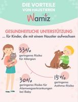 Die positive Wirkung von Haustieren
