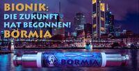 BORMIA® Bio Homogenisierer senkt Prozesskosten und verlängert MHD
