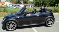 SmartTOP convertible top control for BMW Z4 and Mini with many new features