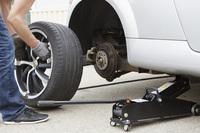 Sind Sommerreifen in der Garage versichert? - Verbraucherfrage der Woche der ERGO Versicherung