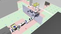 """DUALIS zeigt auf der """"productronica"""" Neuheiten zur Planung und Optimierung der modernen Fabrik"""