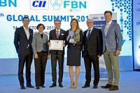 DACHSER erhält den IMD Global Family Business  Award 2019