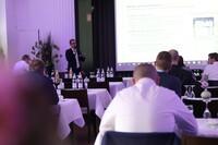 IBsolution veranstaltet MDG Summit in Mannheim