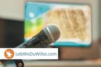 Online-Kongress - Mehr persönliche Freiheit mit LebWoDuWillst