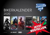 Motorradfahrer spenden für bedürftige Kinder  - Facebook Bildervoting für den guten Zweck!