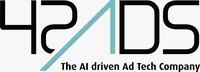 Ad-Tech: 42ADS.io kämpft gegen Streuverluste