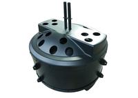showimage Innovativer Aquathermie Wärmetauscher ThermoGenius™