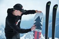 """Neuartiges Ski-Wachs """"EasyWaXXX Spray&Go"""" löst Probleme"""