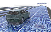 Real-Time Innovations (RTI) erstmals auf der CES 2020