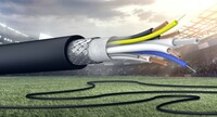 Draka-Kabel für die Live Produktion: Biegen, was das Zeug hält