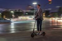 Promillegrenzen für E-Scooter? - Verbraucherfrage der Woche der ERGO Rechtsschutz Leistungs-GmbH