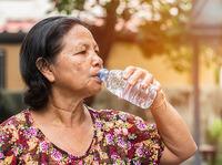 Wasserversorgung in Mexiko-Stadt