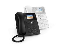 Doppelsieg: Snom gewinnt den renommierten Funkschau Leserwahl-Award für das IP-Telefon D735 und die Erweiterungseinheit C52-SP