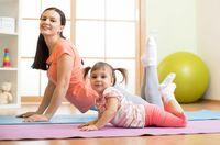 Bewegung schützt vor Gesundheitsrisiken