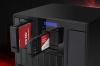 Western Digital stellt Speicherlösungen für NAS-Umgebungen der neuesten Generation vor