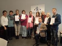 Ausbildung zu Seniorenassistenten in Düsseldorf