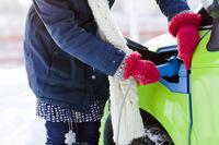 E-Autos im Winter: Tipps für mehr Reichweite - Verbraucherinformation der ERGO Versicherung