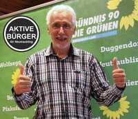Neutraubling: Prof. Dr. Edwin Schicker zur Wahl als Bürgermeister