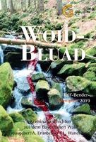 25 Kriminalgeschichten aus dem gesamten Bayerischen Wald