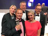 FOTOBODEN™ gewinnt Druck & Medien Award 2019