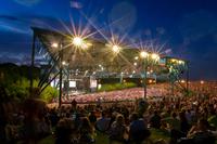 Vom Strand ins Konzert: Virginia Beach begeistert Musikliebhaber